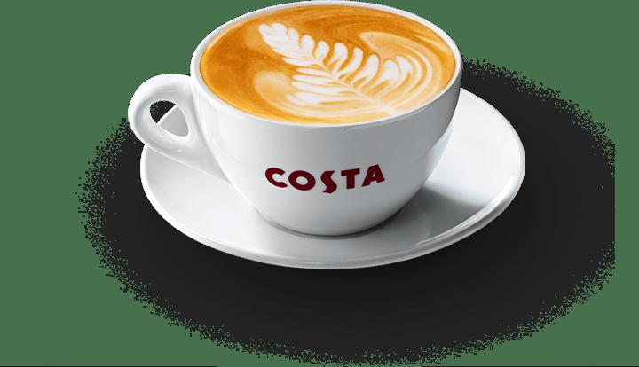 Obietnica Perfekcji Costa Coffee
